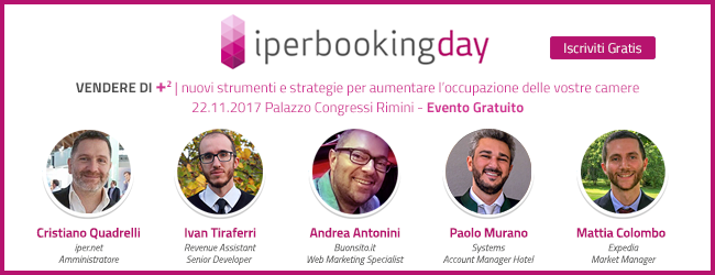 iperbooking Day 2017